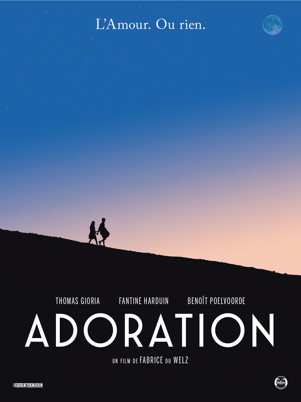 Adoration film review: young love turns sour