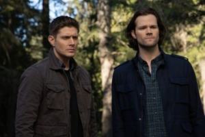 Supernatural Season 15: saying goodbye with Jared Padalecki, Jensen Ackles and more