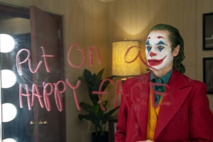 Joker: Todd Phillips & Joaquin Phoenix on not reading comics, going method and more