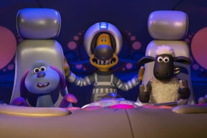 """We wanted to do something Aardman haven't done before"" Inside A Shaun The Sheep Movie: Farmageddon"