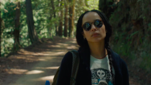 The Batman casts Zoe Kravitz as Catwoman