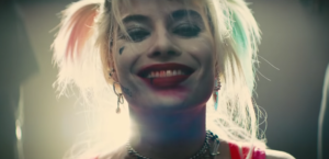 Birds Of Prey new trailer is as batshit as you'd expect