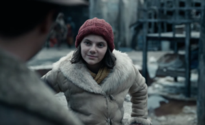 His Dark Materials new trailer puts the world in Lyra's hands