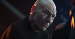 Star Trek: Picard new trailer selects a crew and an airdate