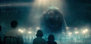 Godzilla: King Of The Monsters behind-the-scenes clip celebrates Mothra