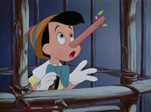Robert Zemeckis might direct Disney's live-action Pinocchio