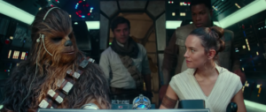 Star Wars: The Rise Of Skywalker final trailer is emotional as hell