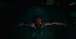 Antlers new horror trailer releases a nightmare