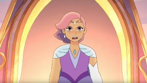 She-Ra And The Princesses Of Power Season 4 new trailer is in utter disarray