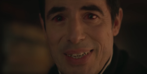 BBC's Dracula new trailer introduces the Count
