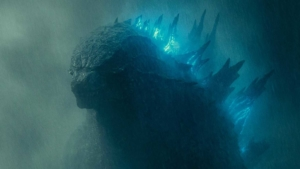 Win Godzilla: King Of The Monsters exciting new merch bundles!