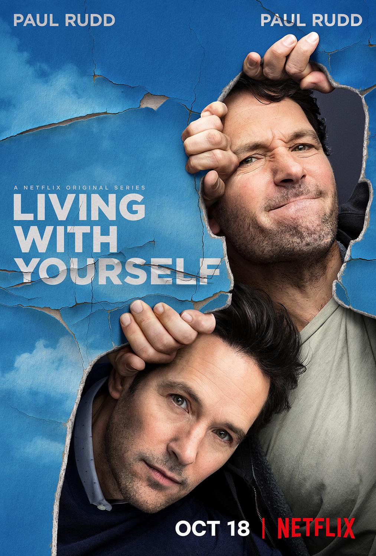 Netflix's Living With Yourself review: Paul Rudd > Paul Rudd