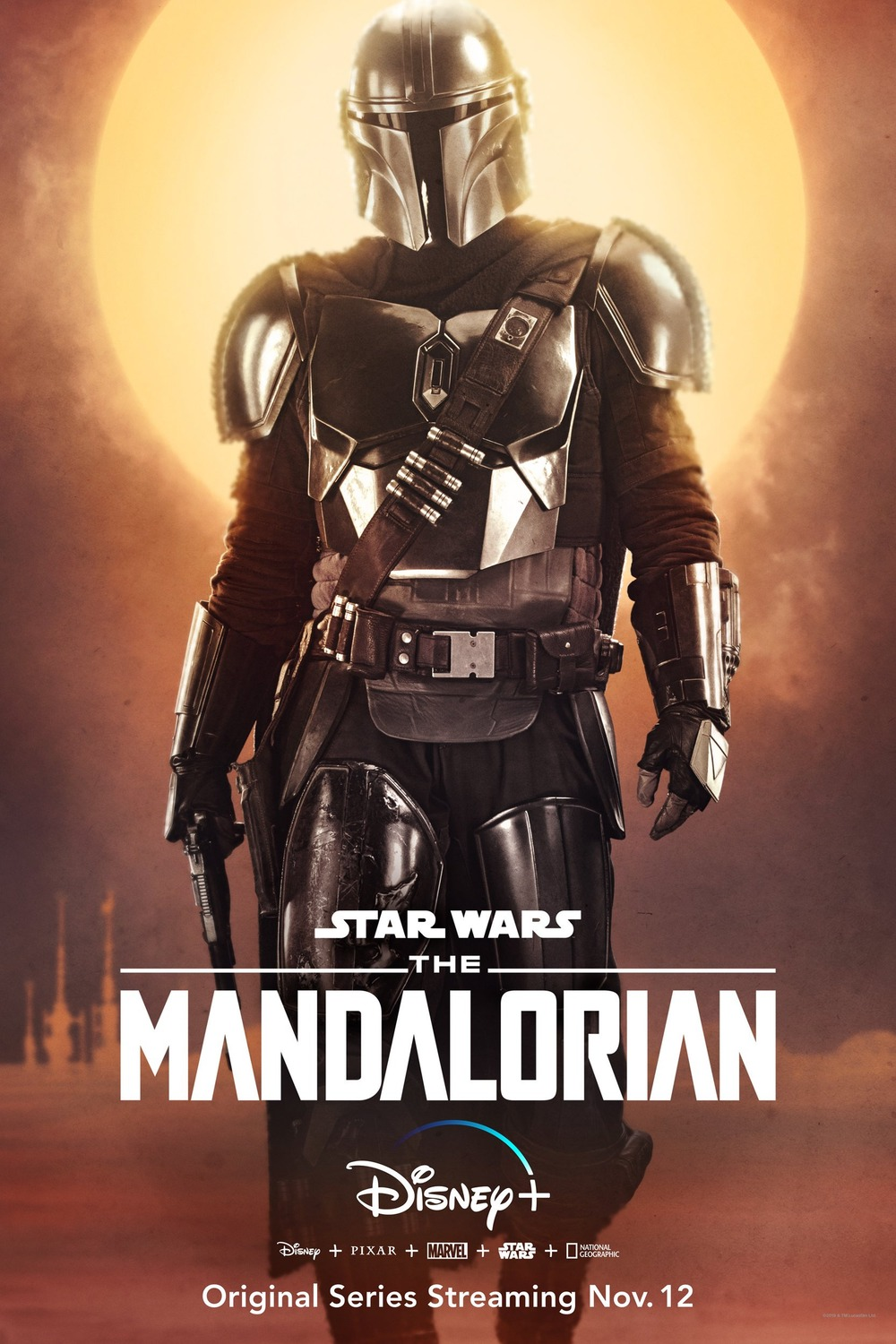 Star Wars: The Mandalorian review: This is the Star Wars series you are looking for