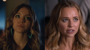 Blumhouse TV's Nocturne casts Sydney Sweeney and Madison Iseman