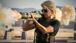 Terminator: Dark Fate film review: Sarah Connor is back…but is the series back to its best?