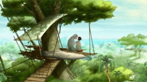 The Prince's Voyage LFF film review: delightful monkey business for all the family