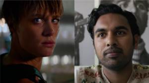 HBO Max sci-fi series Station Eleven adds Mackenzie Davis & Himesh Patel