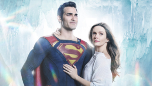 Superman & Lois series in the works at The CW