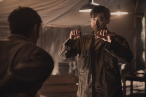 The Terror: Infamy cast & crew on mythology and life in Japanese-American internment camps