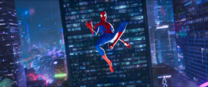 Spider-Man: Into The Spider-Verse sequel gets a release date