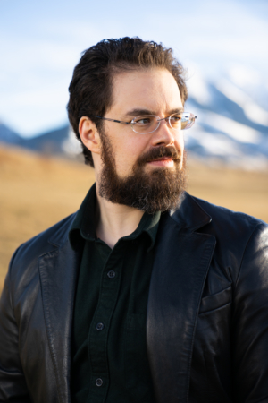 Christopher Paolini announces new novel To Sleep In A Sea Of Stars