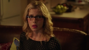 Arrow Season 8 finale welcomes back Emily Bett Rickards
