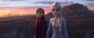 Frozen 2 film review: another happily ever after?