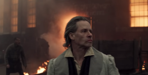 BBC's A Christmas Carol new trailer puts Guy Pearce's Scrooge through hell