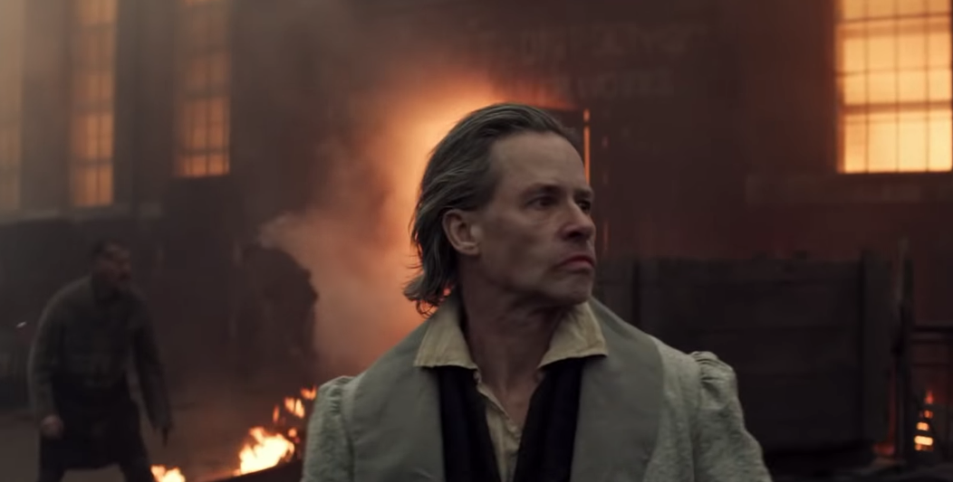 BBC's A Christmas Carol new trailer puts Guy Pearce's Scrooge through hell - SciFiNow - The ...
