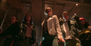 Marvel's Runaways Season 3 new trailer brings the story to an end