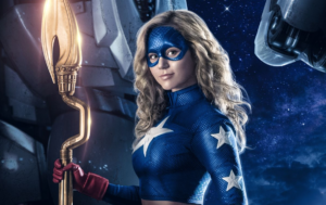 DC's Stargirl to air on The CW after DC Universe premiere