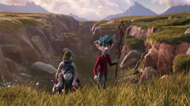 Onward: Pixar brings the magic with its latest fantasy adventure