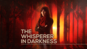 The Whisperer In Darkness podcast combines Lovecraft and true crime