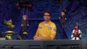 Netflix's Mystery Science Theater 3000 cancelled