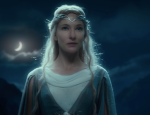 Lord Of The Rings series casts young Galadriel