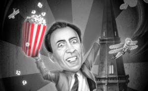 Cage-a-rama 2020 Nicolas Cage film festival announces guests
