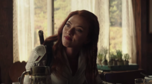 Black Widow new trailer brings families together