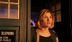 Doctor Who Series 12 new trailer reveals a premiere date