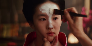 Mulan new trailer is loyal, brave and true