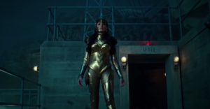Wonder Woman 1984 new trailer pits Diana against her greatest foes