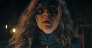 Stargirl new trailer discovers the magical staff