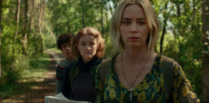 A Quiet Place 2 new teaser and poster don't make a sound