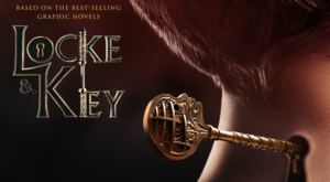 Locke & Key new teaser brings the house down