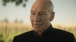 Star Trek: Picard renewed for Season 2