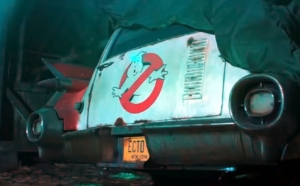 Ghostbusters 2020 gets an official title
