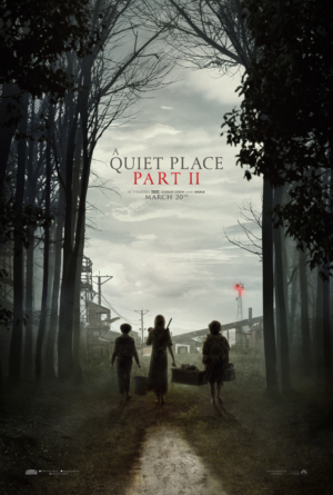 A Quiet Place Part II: Final trailer as release date is set