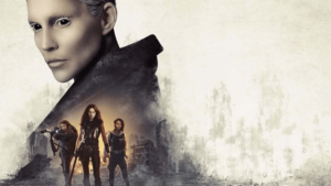 Van Helsing renewed for fifth and final season