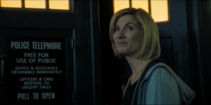 Doctor Who Series 13 set to keep Jodie Whittaker as the Doctor