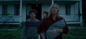 A Quiet Place 2 new trailer brings in fresh blood