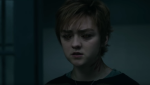 The New Mutants trailer reveals the Disney reshoots